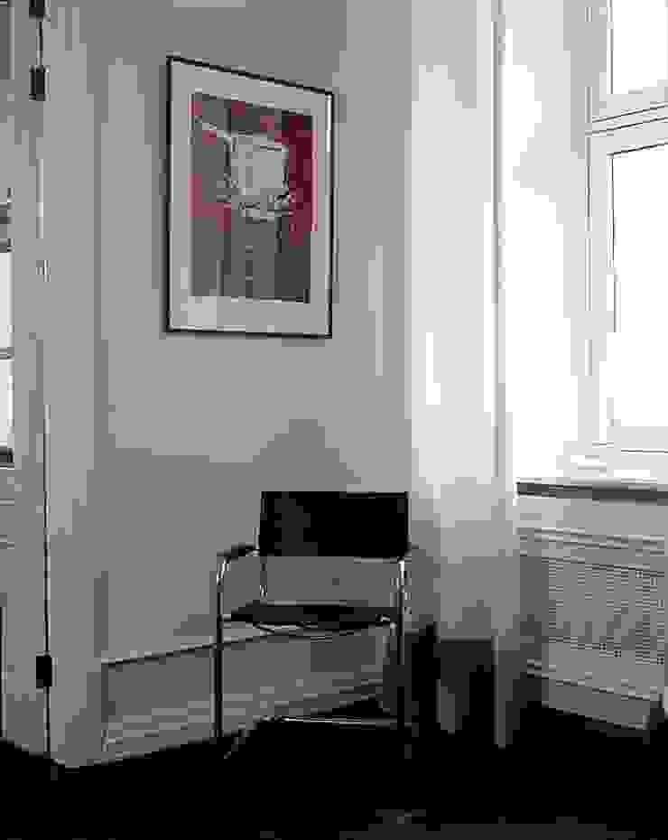 Квартира на Никитской Кухни в эклектичном стиле от ANIMA Эклектичный