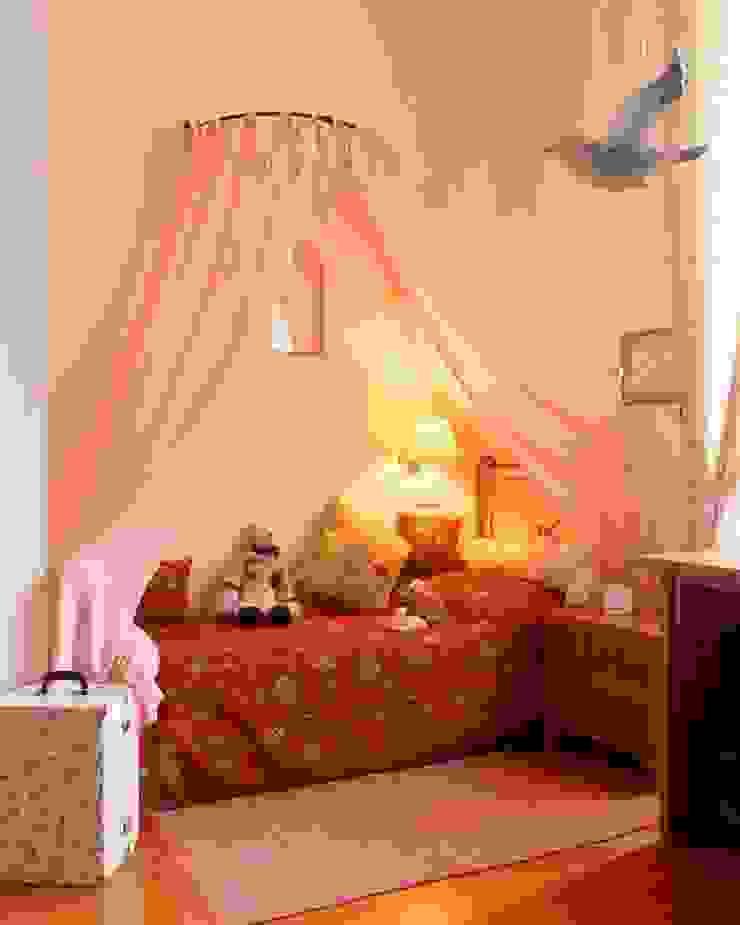 Квартира на Патриарших Детская комнатa в классическом стиле от ANIMA Классический