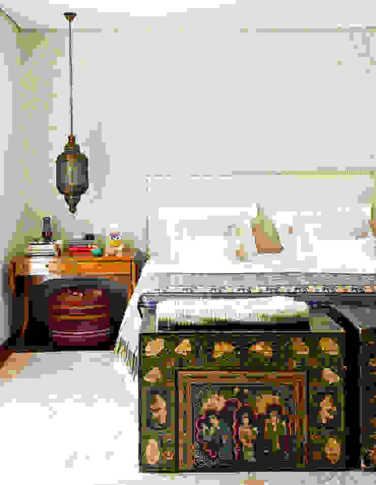 CARMELLO ARQUITETURA ห้องนอนของแต่งห้องนอนและอุปกรณ์จิปาถะ