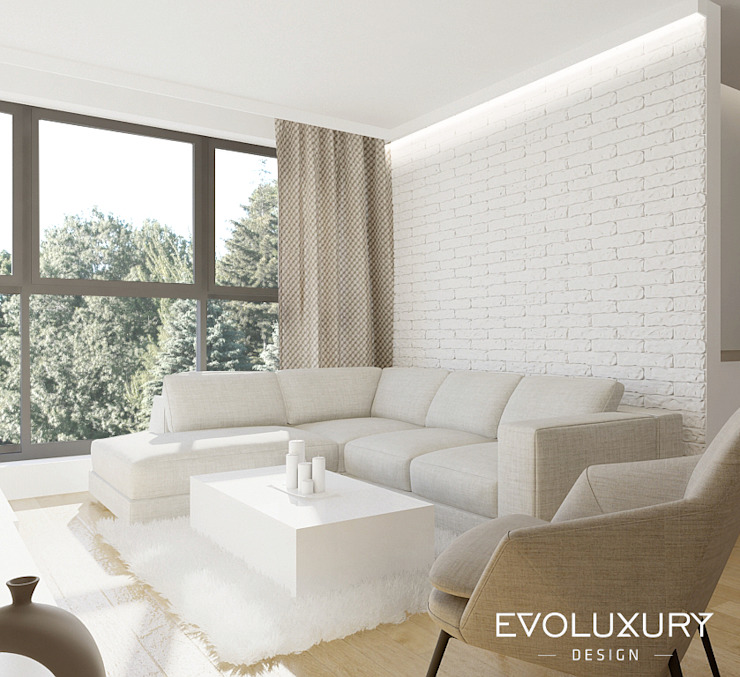 modern  by EVOLUXURY DESIGN, Modern