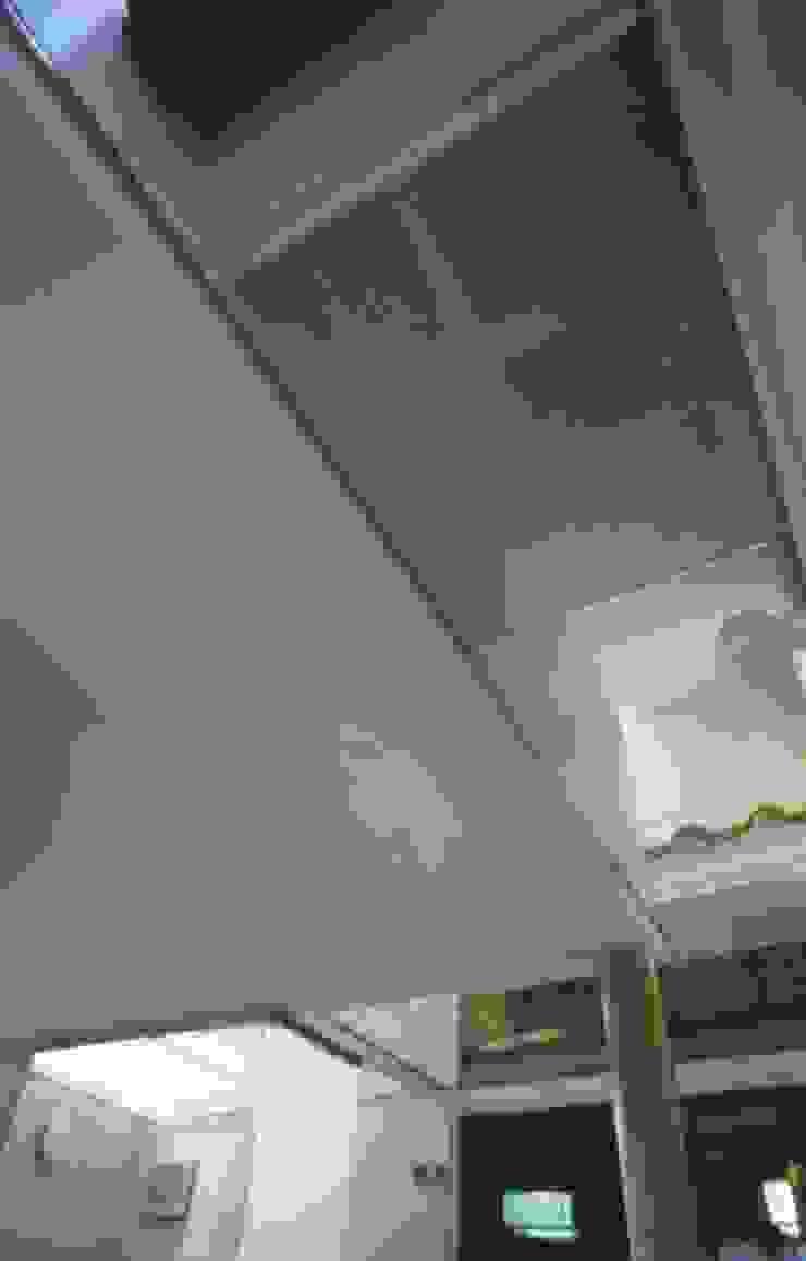 プラス・ワンルーム オリジナルスタイルの お風呂 の 大成優子建築設計事務所 オリジナル