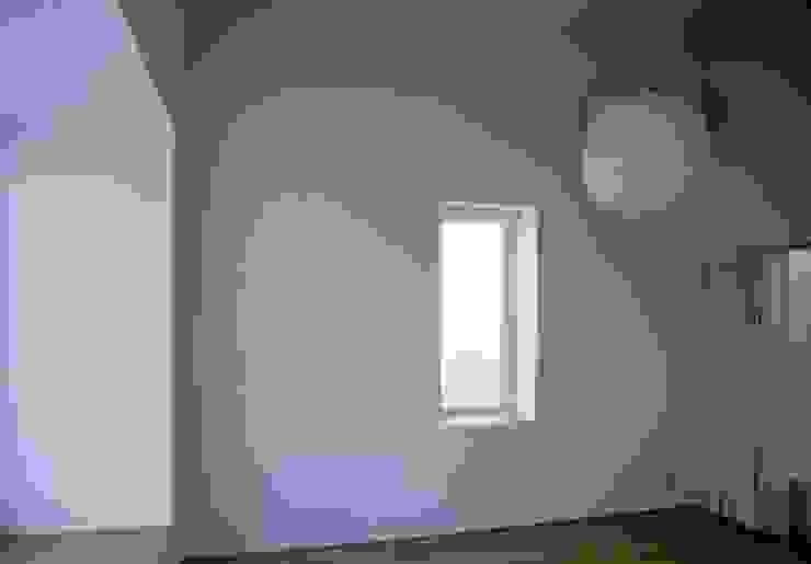 プラス・ワンルーム モダンな 窓&ドア の 大成優子建築設計事務所 モダン
