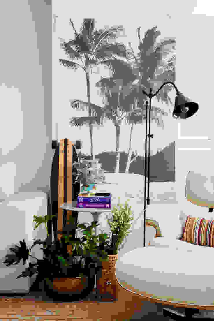 Helô Marques Associados Living roomAccessories & decoration