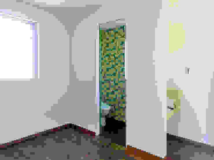 高嶋設計事務所/恵星建設株式会社 BathroomToilets