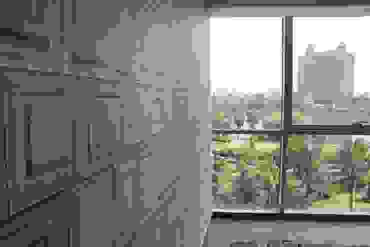 Eclectic style study/office by 4 Duvar İthal Duvar Kağıtları & Parke Eclectic