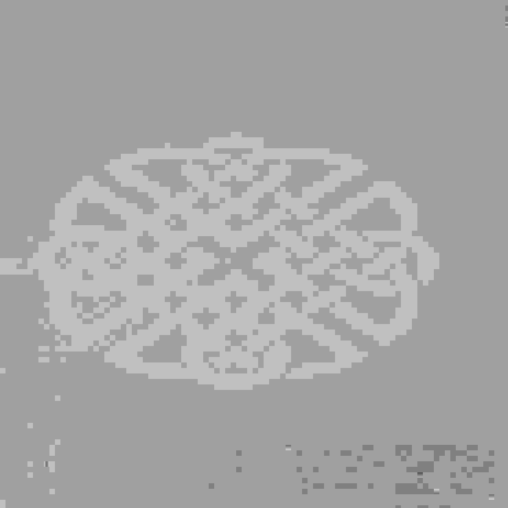 Paredes de estilo  de Cici Evim ithal duvar kağıtları, Mediterráneo