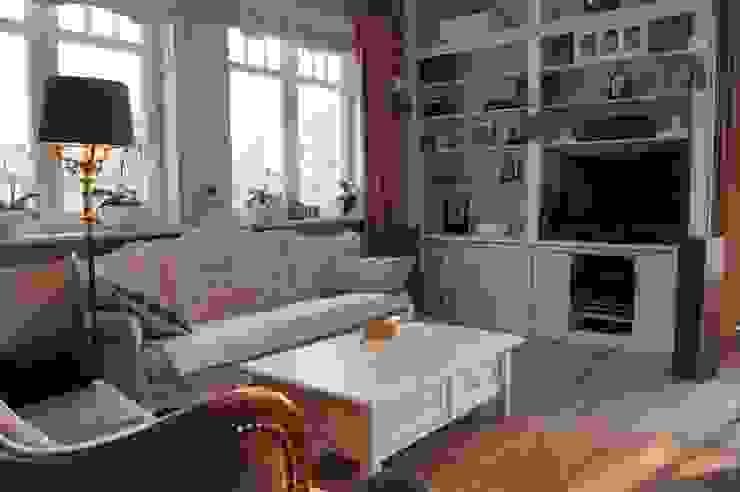 Sofa w stylu Ludwika XV. od GocaDesign Klasyczny