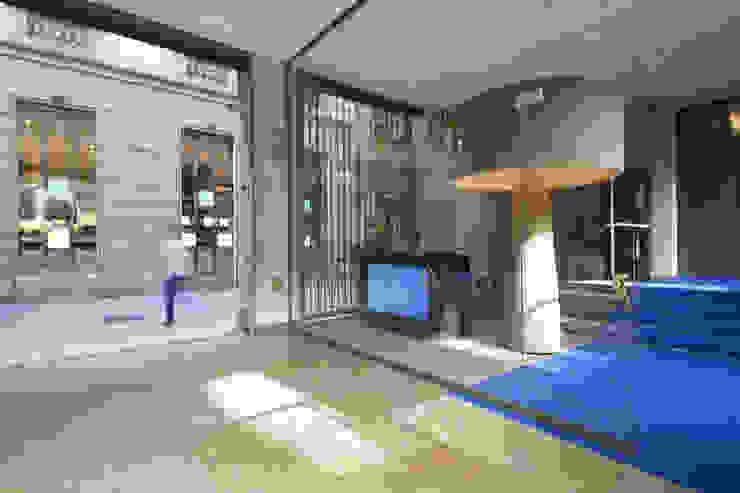 Staygreen Srl Centre d'expositions modernes