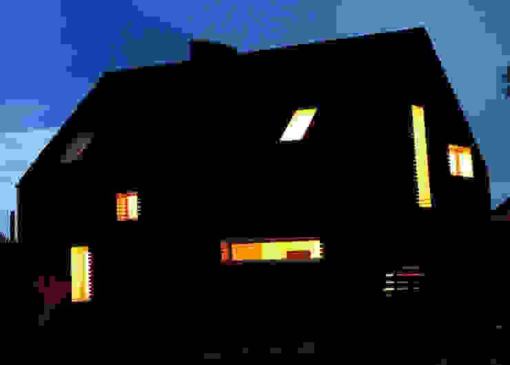 Dom letniskowy w Boszkowie od Major Architekci Wiejski
