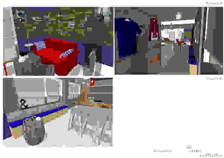 CAFE / RESTAURANT / CLUB 01 od PUFF
