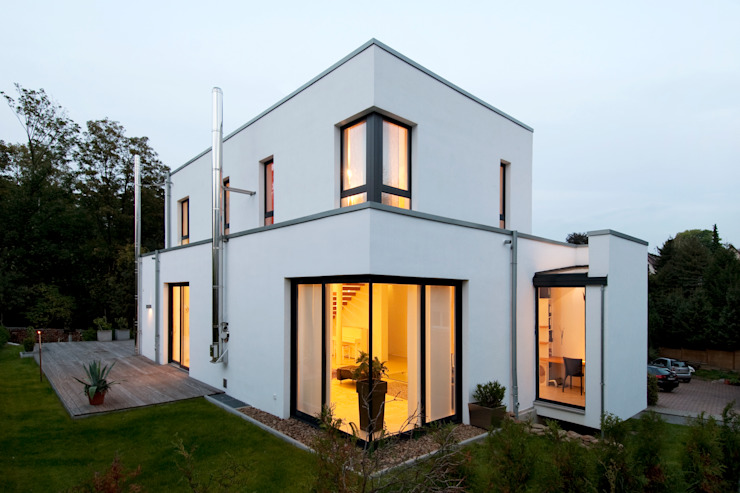 Modern houses by Stockhausen Fotodesign Modern