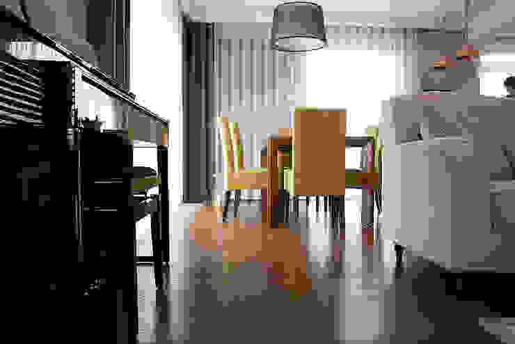 Finchstudio Living room