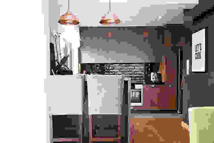 Finchstudio Kitchen