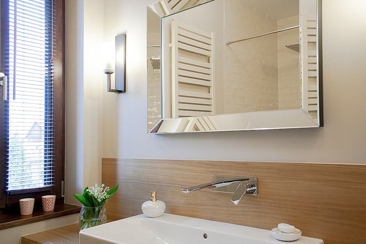 Finchstudio Classic style bathroom