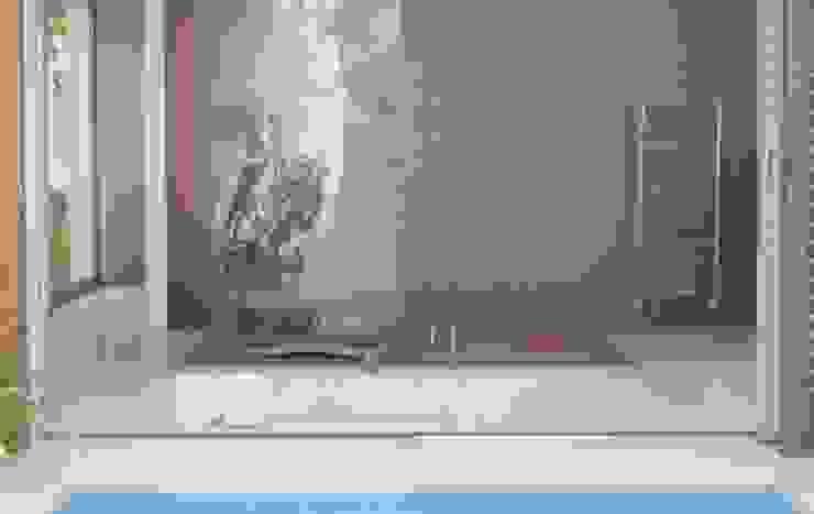 Uygulamalar Modern Banyo 4 Duvar İthal Duvar Kağıtları & Parke Modern