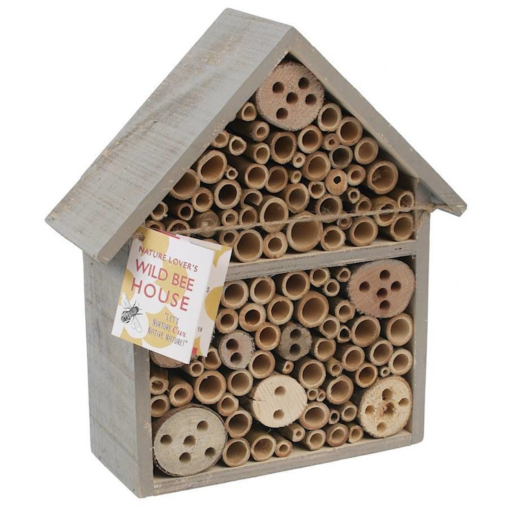 Wild Bee Hotel ELLA JAMES Garden Accessories & decoration