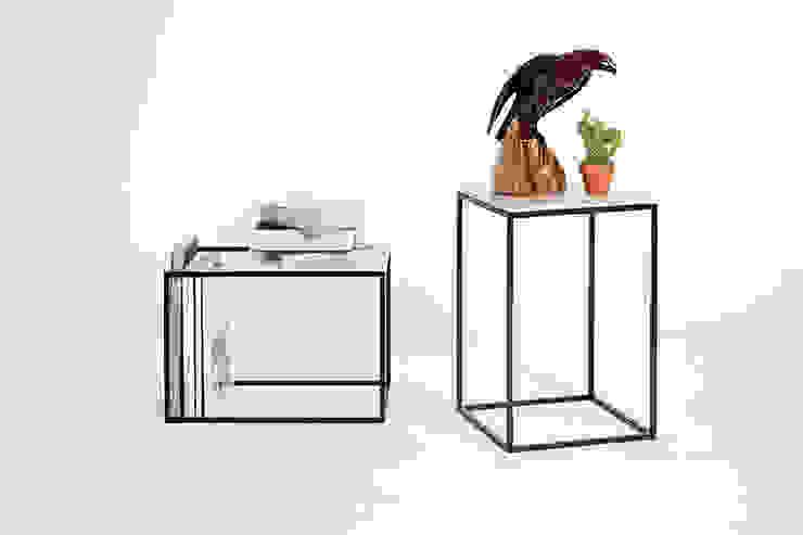 FREYTAG VAN TREECK: minimalist tarz , Minimalist