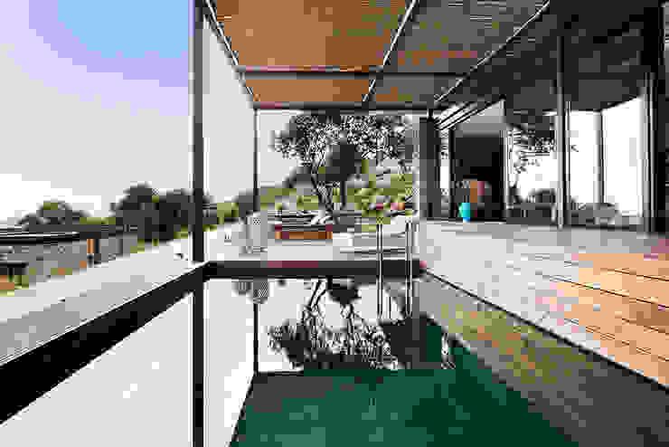 Pool by Engel & Völkers Bodrum, Modern