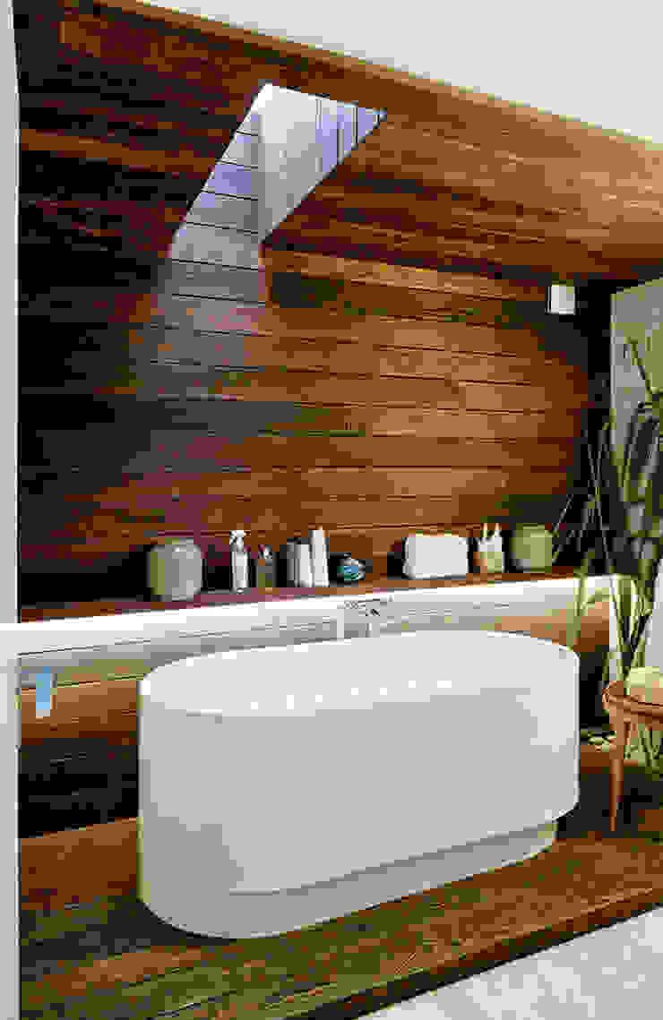 Engel & Völkers Bodrum Casas de banho modernas por Engel & Völkers Bodrum Moderno