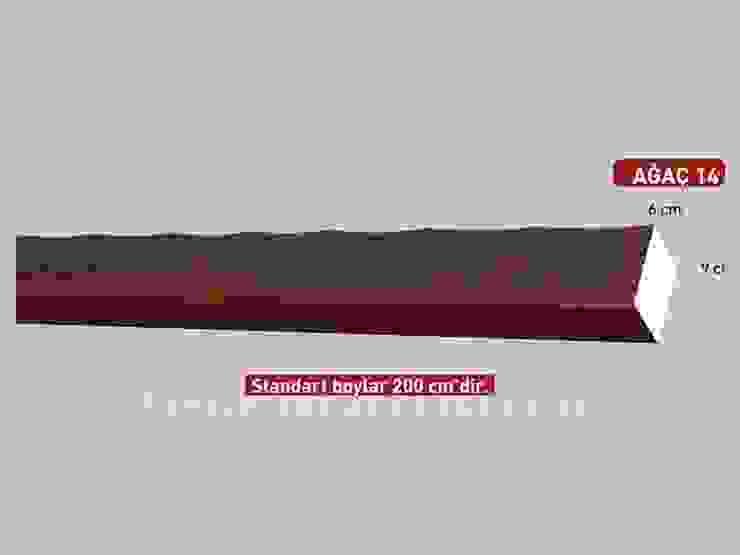 Model 14 Ahşap Görünümlü Eps Tavan Kaplaması Vip Tavan Kaplama Klasik