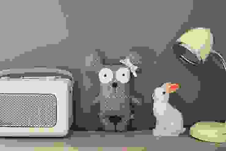 Zolé Nursery/kid's roomToys Cotton Grey
