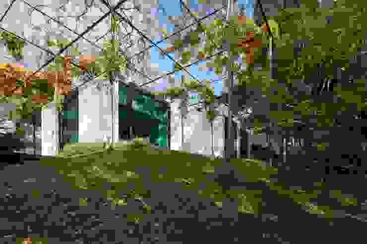 Casa I: Casas  por A. BURMESTER ARQUITECTOS,