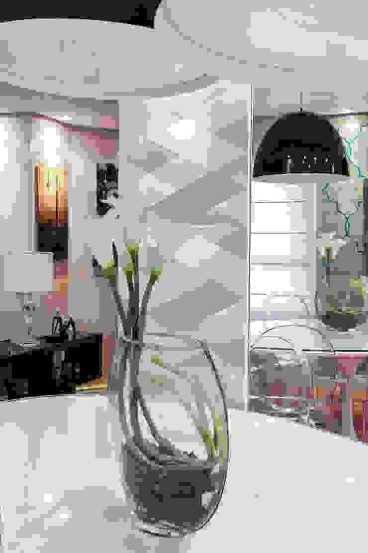 de Amanda Pinheiro Design de interiores Moderno