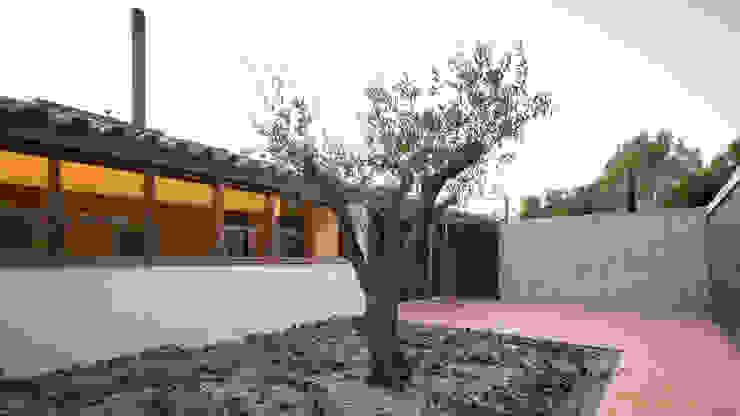 bellafilarquitectes Country style houses