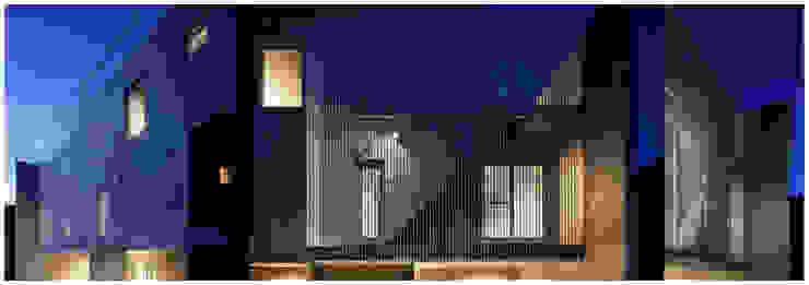 kenji_masunaga_1_001: 益永研司写真事務所が手掛けた家です。