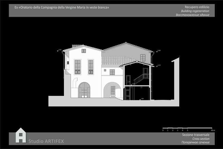 Studio ARTIFEX