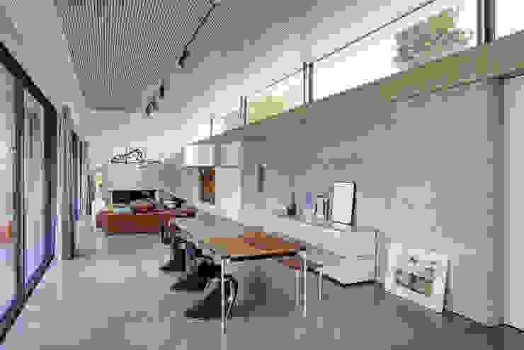 Modern Dining Room by Schenker Salvi Weber Modern