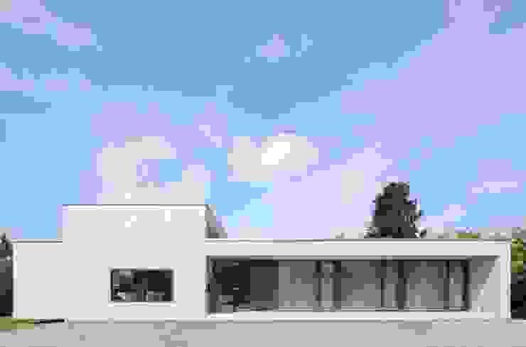 Modern Houses by Schenker Salvi Weber Modern