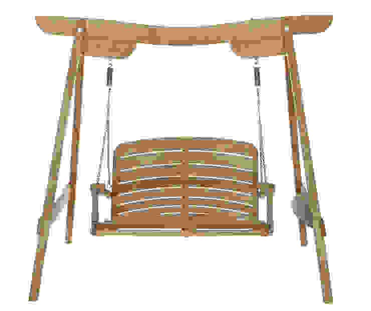 Kyokusen Swing Seat de Sitting Spiritually Ltd Clásico