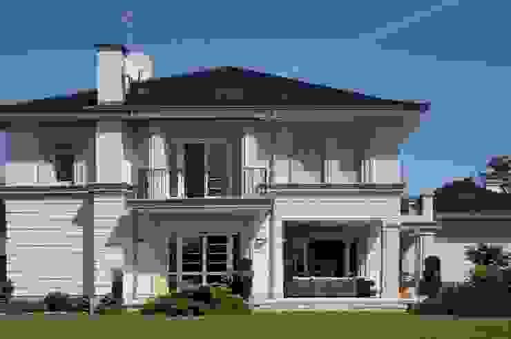 Дома в классическом стиле от ASA Autorskie Studio Architektury Классический