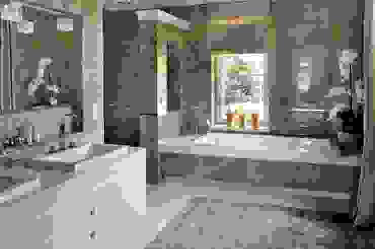 Ванная в классическом стиле от ASA Autorskie Studio Architektury Классический