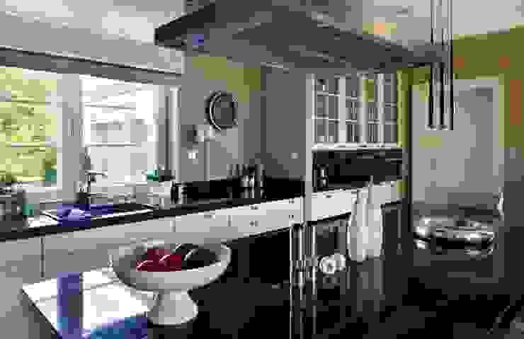 Кухня в классическом стиле от ASA Autorskie Studio Architektury Классический
