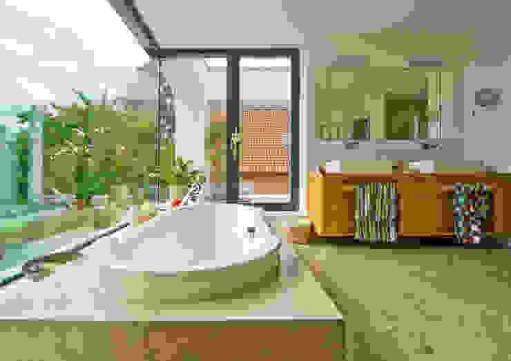 Haus H Moderne Häuser von Michelmann-Architekt GmbH Modern