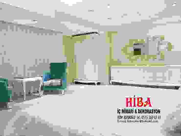 homify:  tarz Yatak Odası