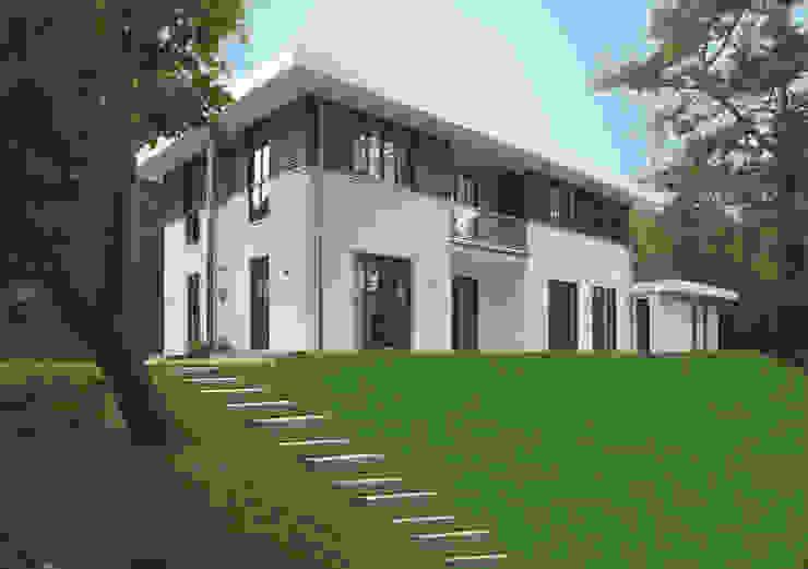 de Haacke Haus GmbH Co. KG Moderno