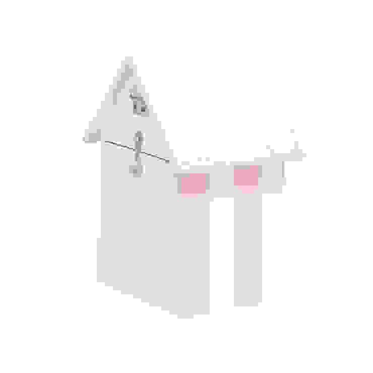 """Birdhouse lamp """"Sweet dreams"""" NOBOBOBO اتاق کودکروشنایی"""