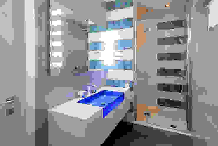Конфети: Ванные комнаты в . Автор – Креазон,