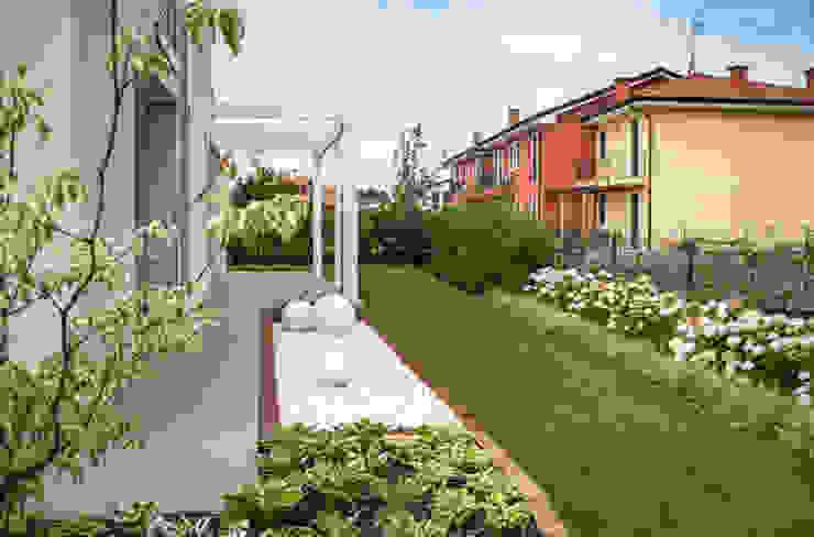 exTerra | consulenze ambientali e design nel verde Garden Lighting Stone White