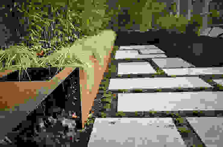 Jardim  por exTerra | Consulenze ambientali e Design nel verde