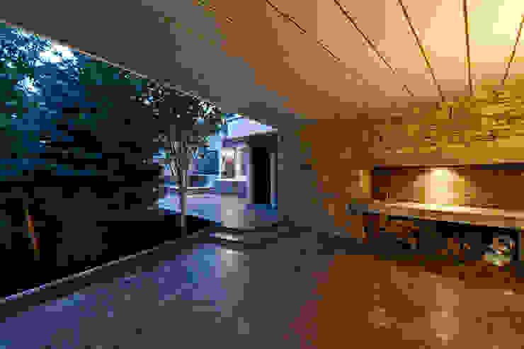 Z house 2 Дома в эклектичном стиле от Didenkül+Partners Эклектичный