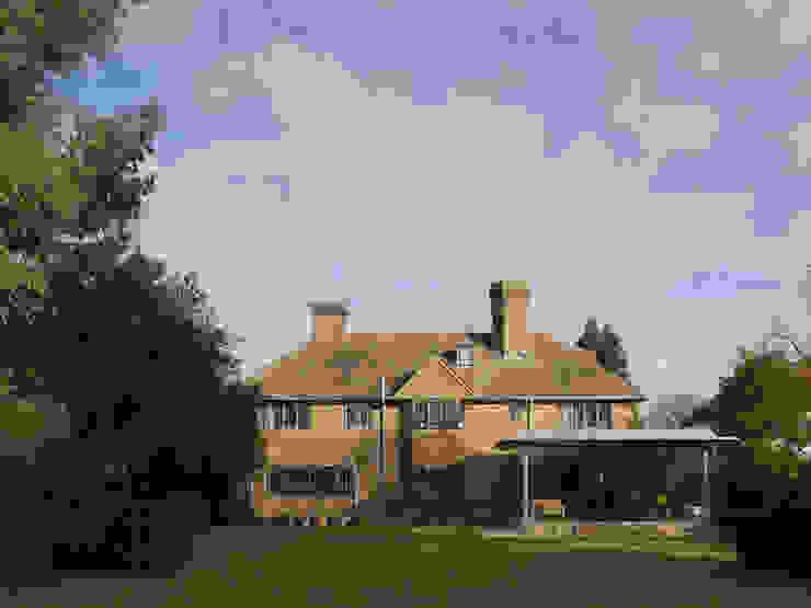 Storey's Way Maisons classiques par Hudson Architects Classique