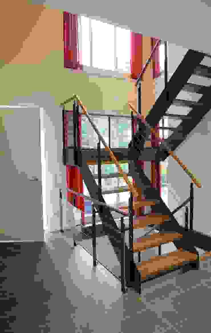 Haacke Haus GmbH Co. KG 經典風格的走廊,走廊和樓梯
