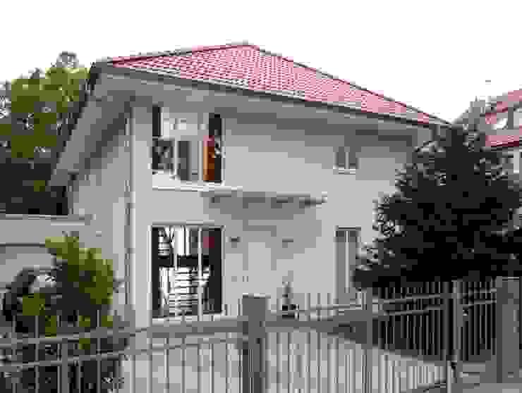 Haacke Haus GmbH Co. KG 房子