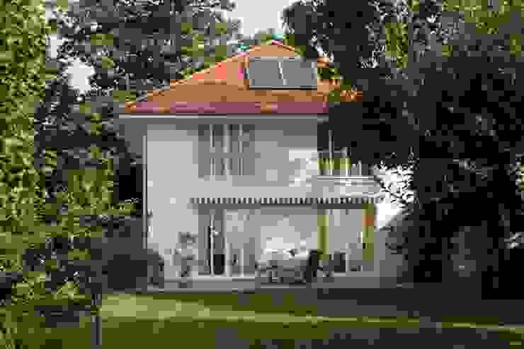 Zeitlose Architektur Klassische Häuser von Haacke Haus GmbH Co. KG Klassisch