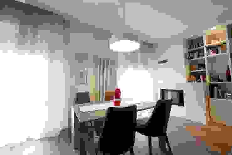 Modularis Progettazione e Arredo Modern Dining Room