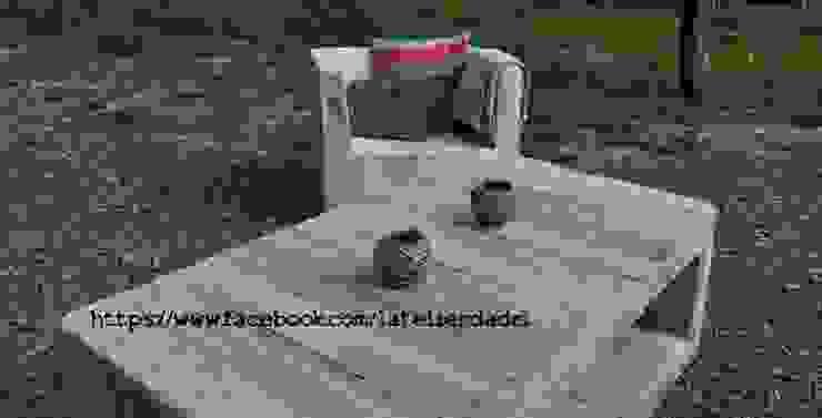 L Atelier D Adri Salon De Jardin Bois De Palettes By L Atelier